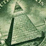 All-Seeing Eye and the Pyramid – THE Illuminati Symbol