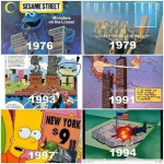 9/11 Prediction in Various Media