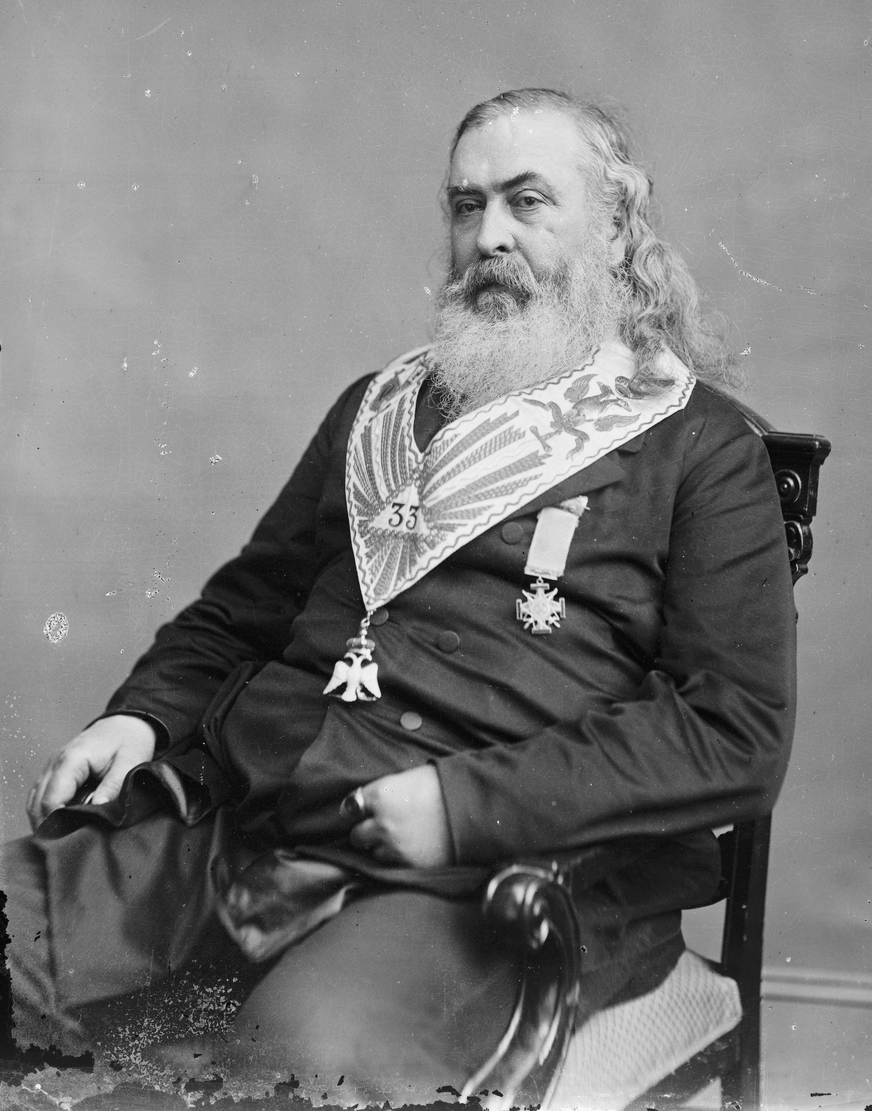 Albert Pike