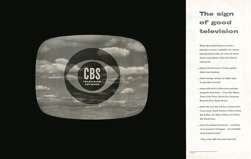 CBS-Eye-logo-Ad_Dec_1951