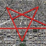 Streets of Washington DC, Pentagram