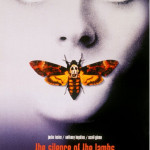 The Silence of the Lambs, Butterfly (Moth) and Skull