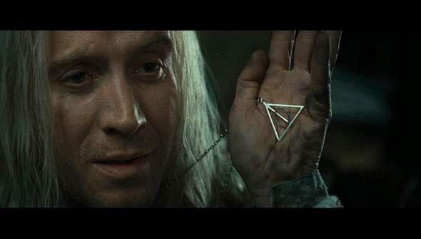 harry potter allseeing eye and pyramid illuminati symbols