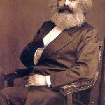 Karl Marx Hidden Hand