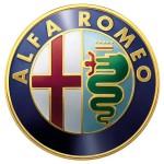 Alfa Romeo Logo – Snake Eating Man