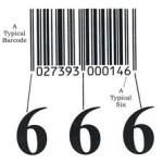 Barcode 666