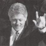 Bill Clinton El Diablo
