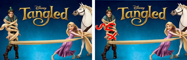 Illuminati Disney Drawings Illuminati-disney-tangled-sex
