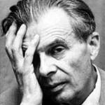 Aldous Huxley Hidden Eye