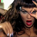 Beyoncé and Lady Gaga Telephone Triple Six