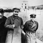 Joseph Stalin Hidden Hand