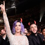 Katy Perry – Devil's Horns