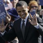 Obama Devil's Horns