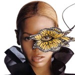 Beyoncé Monarch Butterfly