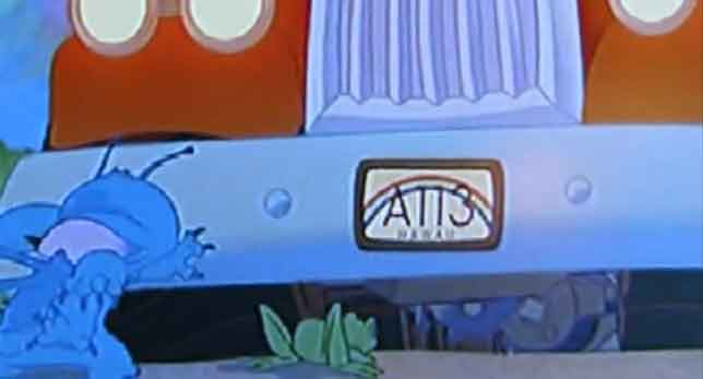 A113. Lilo and Stitch