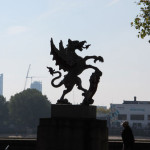 The City of London – Dragon Guardians