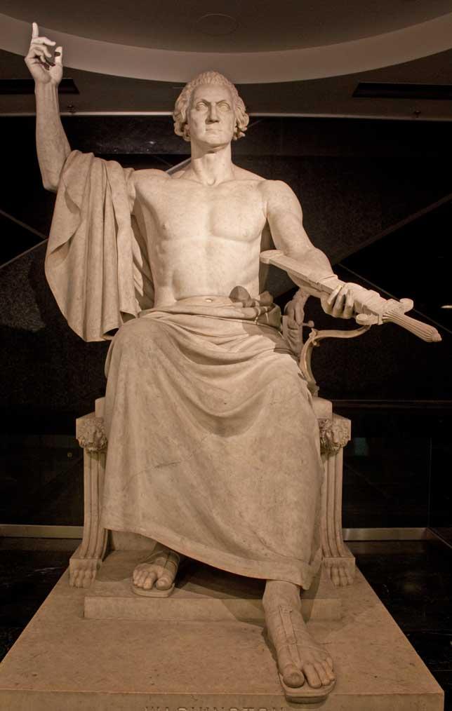 illuminati-symbols-George-Washington-Baphomet