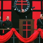 V for Vendetta Double Cross