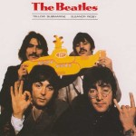 Beatles ~ Triple 6 and Devil's Horns