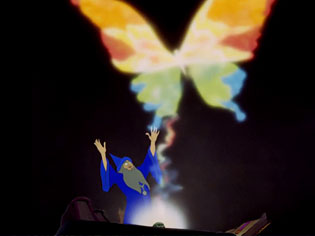 illuminati symbols disney fantasia monarch