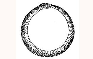illuminati symbols ouroboros List of Illuminati Symbols and Meanings