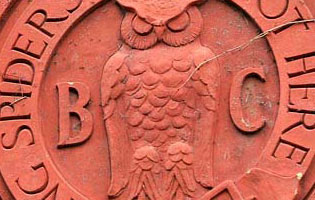 illuminati symbols owl List of Illuminati Symbols and Meanings