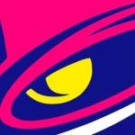 Taco Bell Reptilian Eye