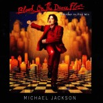 Michael Jackson Blood on the Checkered Dance Floor