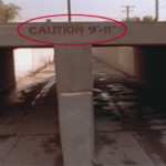 Terminator 2 Caution 9/11 Prediction
