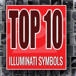 Top 10 Illuminati Symbols Video