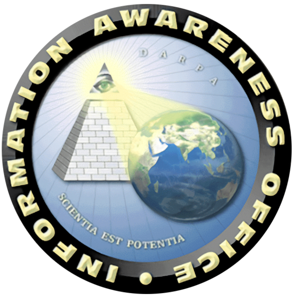 Information Awareness Office Seal