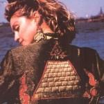 Madonna Pyramid