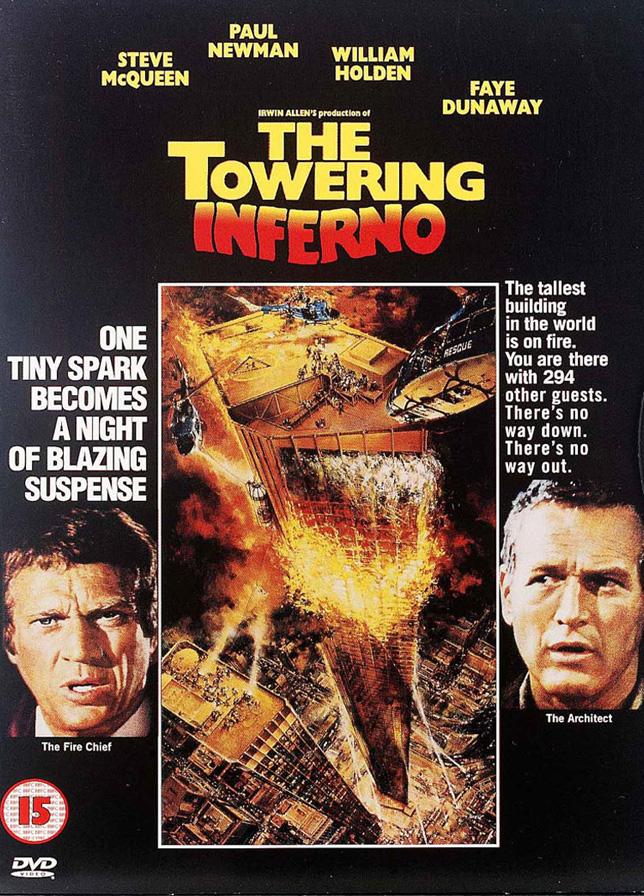 911-prediction-towering-inferno