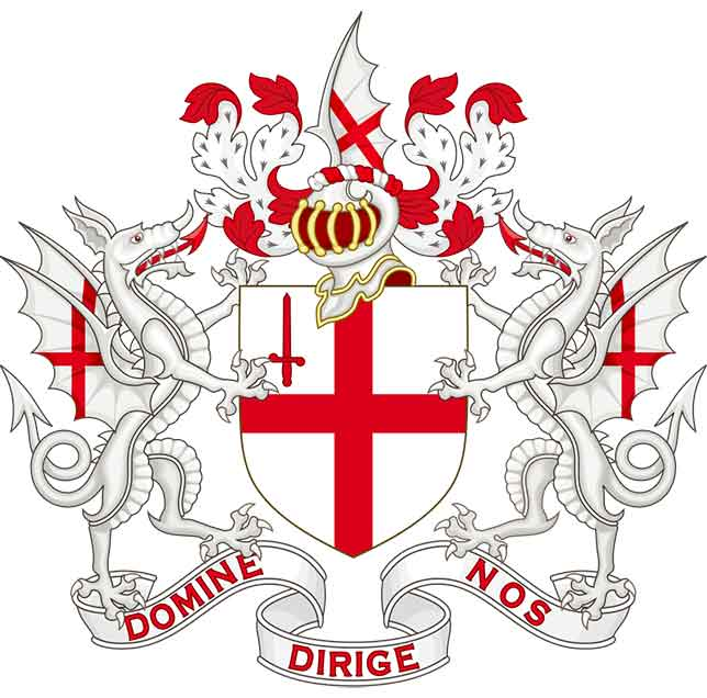 illuminati-symbols-City-of-London-Coat-of-Arms