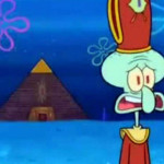 SpongeBob SquarePants Infiltrates a Secret Society