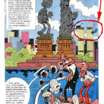 Mortadelo y Filemon 9/11 Prediction