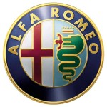Alfa Romeo Logo – Snake Eating Man