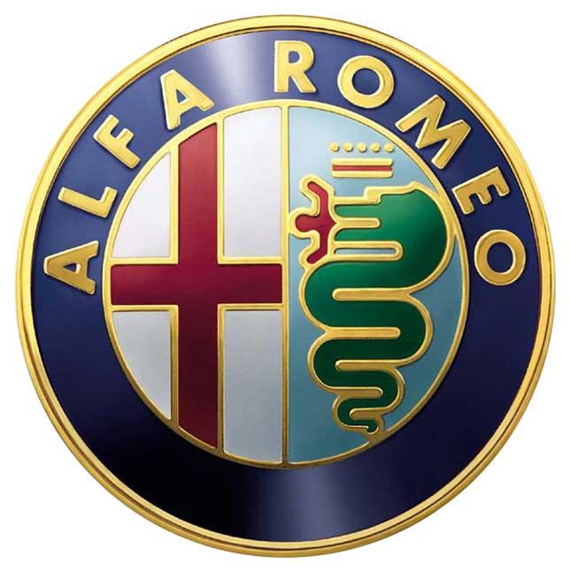 alfa romeo logo illuminati symbolism