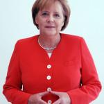 Angela Merkel Pyramid