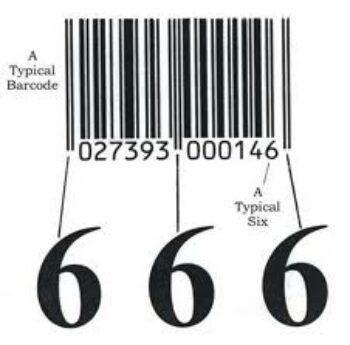 666 | Illuminati Symbols