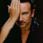 Bono Hidden Eye