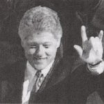 Bill Clinton El Diablo