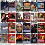 Illuminati Card Game Predictions