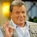 William Shatner Triple Six
