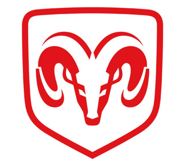 illuminati logo dodge ram