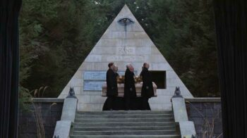 illuminati movies being there all seeing eye pyramid funeral
