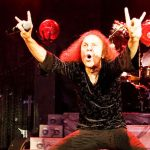 Ronnie James Dio of Black Sabbath – Signs of the Horns