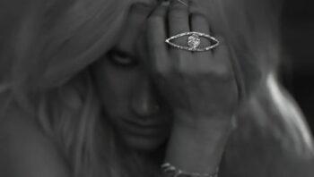 illuminati sign Kesha die young all seeing eye