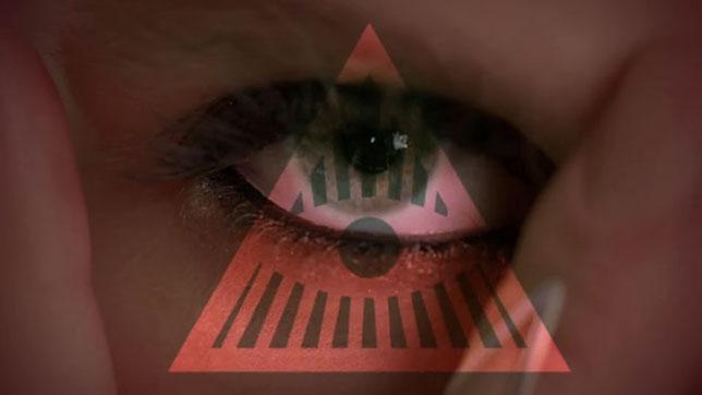 Illuminati Hand Signs   Illuminati Symbols