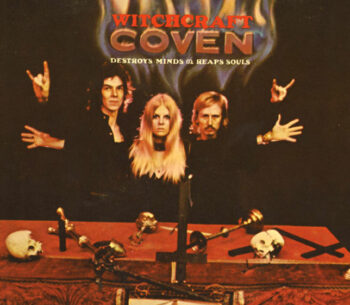 illuminati signs Coven Witchcraft Destroys Minds and Reaps Souls Sign of the Horns